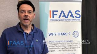 IFAAS Delegate Testimonial - Dr. Richard S. | United States