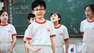 ptps的124周年校慶話劇 --- 夢幻世界 宣傳活動 2相片