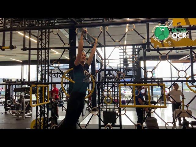 Moving Bar Technische Analyse Strong Viking Lab