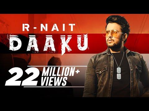 R Nait | Daaku (Official Video) | Desi Crew | Amar Hundal | Latest Punjabi Song 2021 | Speed Records