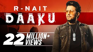 R Nait | Daaku (Official Video) | Desi Crew | Amar Hundal | Latest Punjabi Song 2021 | Speed Records