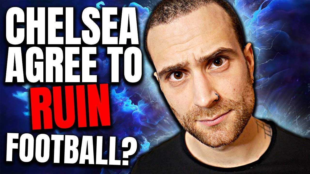 Chelsea Join A European Super League And RISK EVERYTHING!