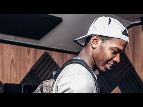 Scoota Prince - A Day In The Life Studio Vlog