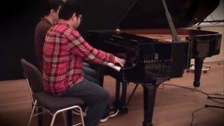 Theishter/Animenz - Haruhi Medley (CHRISTMAS SPECIAL)