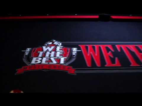 WE THE BEST MUSIC - (STUDIO MANAGER) - JOE ZARRILLO