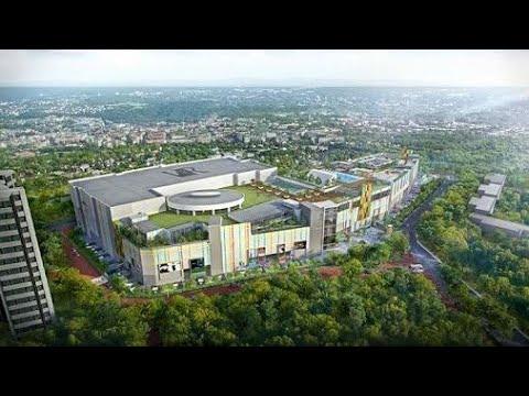 VR Mall Chennai | Anna Nagar | Upcoming Biggest Mall in Chennai | PVR & Imax Cinemas