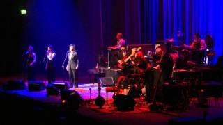 Скачать Sharon Robinson Boogie Street Leonard Cohen World Tour 2010
