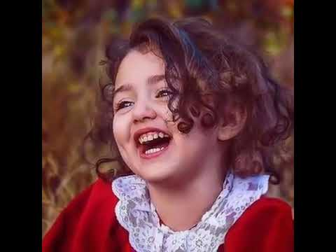 Cuteness Overloaded❤ Dimples😘😘 #Mashallah