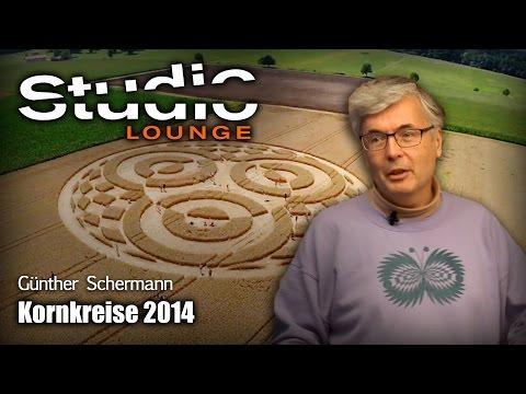 Kornkreise 2014 - Günther Schermann