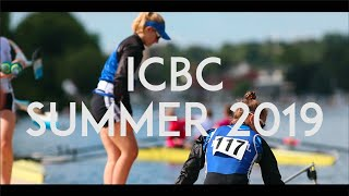 Imperial College Boat Club Summer 2019