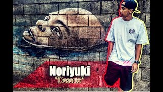 Noriyuki | Deserto (Official Music Video)