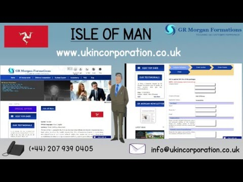 Isle of Man - Offshore