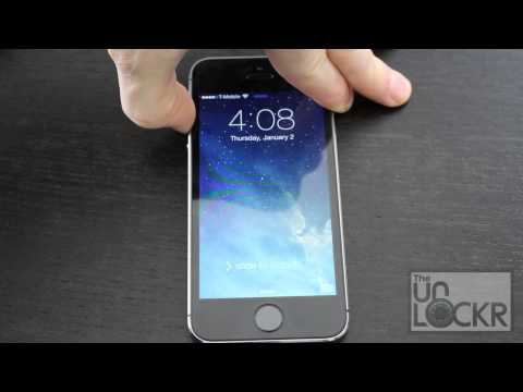 How to Fix an Unresponsive iPhone Due to a Bad Jailbreak Twe