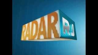 Radar RJ - Vinheta 2012