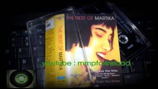 MARTIKA - Love..Thy Will Be Done (Prince Mix)