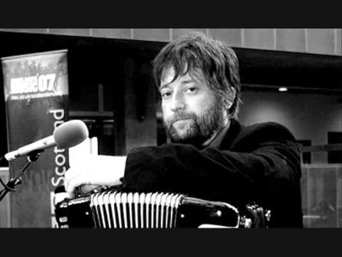 King Creosote - Spystick