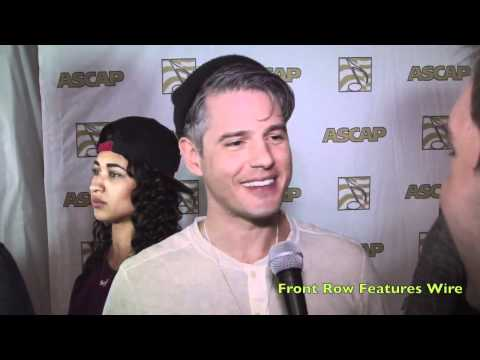 ASCAP 2012 Grammy Brunch - Adele / Foster The People Producer Paul Epworth Interview