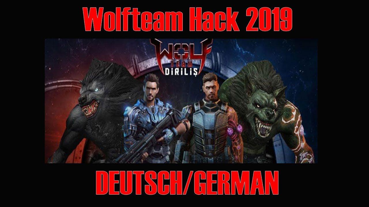 Hacker 2019 Stream Deutsch