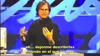 Steve Jobs habla de iCloud en 1997