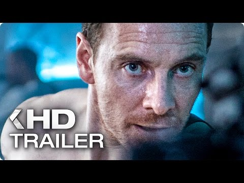 ASSASSIN'S CREED Movie Clip & Trailer (2016)