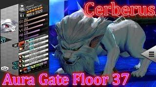 Shin Megami Tensei Liberation Dx2 Aura Gate Floor 37 Boss Cerberus