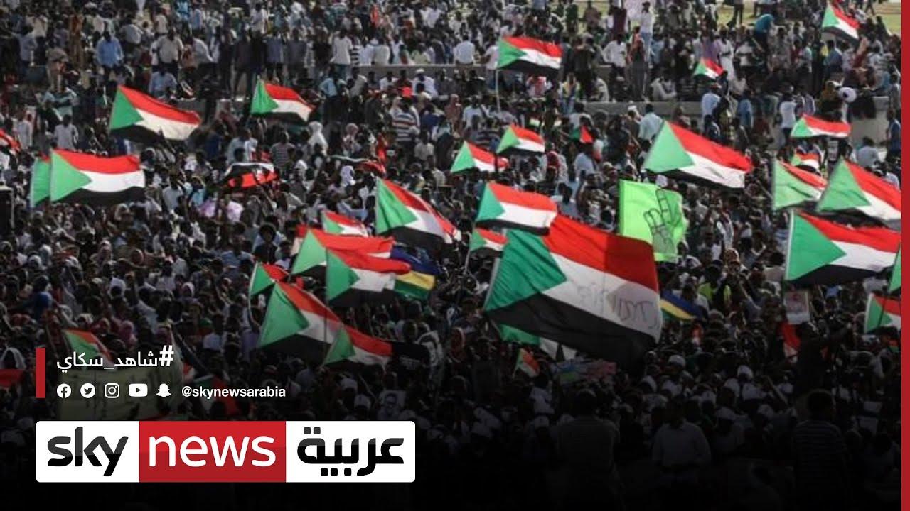 تطورات السودان.. أبرز الموقوفين  - نشر قبل 51 دقيقة