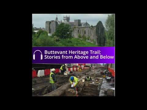 Buttevant Heritage Trail Audio Guide, Track 1 Introduction