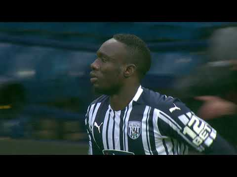 West Brom Wolves Goals And Highlights