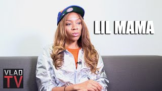 Lil Mama: I Was the First Person To Get Super Roasted on Twitter