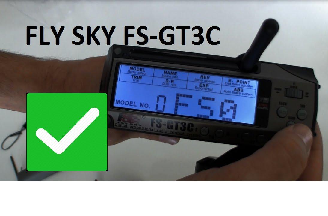 flysky fs i6x manual pdf