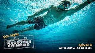 We've got a lot to learn |Strongman Swimming E2