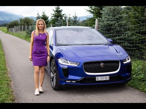 Jaguar I-Pace SUV 2019 review - still a Jag?