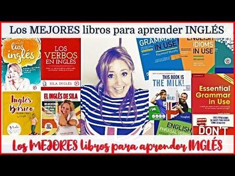 los-mejores-libros-📚-para-aprender-inglÉs-(descubre-el-tuyo)-✔