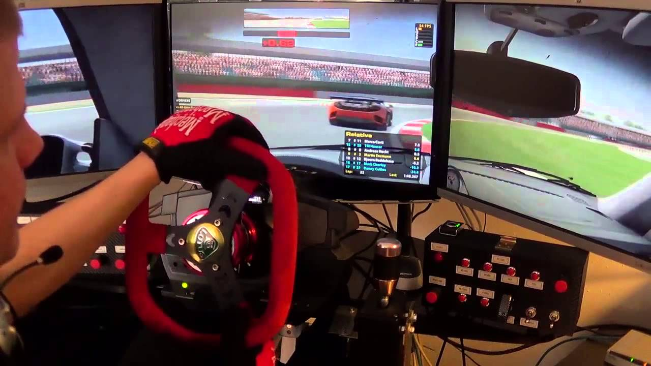 iracing gt3 challenge ruf track at silverstone 1 steering wheel rh youtube com