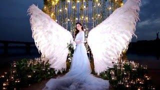 Свадебная церемония в стиле Glam  Тизер Ведущая Ольга Стрельцова