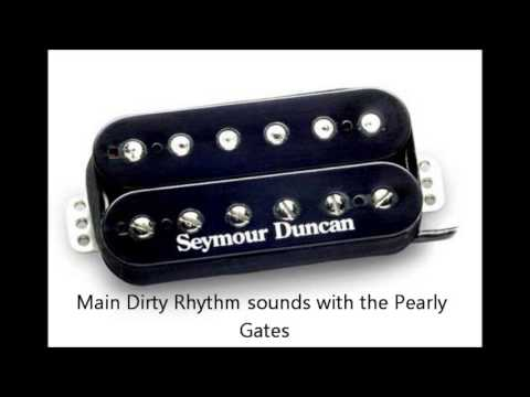 hqdefault seymour duncan pearly gates in my fender stratocaster (straight Pearly Gates Guitar Pickups at reclaimingppi.co