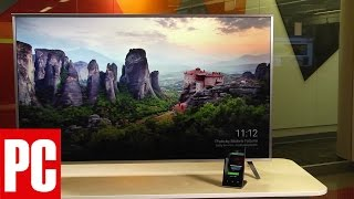 Vizio P50-C1 Review
