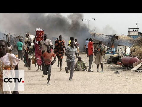 South Sudan says 271 killed in Friday clashes amid renewed fighting