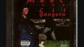 Gangsta P - The Town Was Stankin