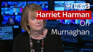 Harriet Harman On Murnaghan