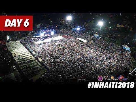 InHaiti | Pour une Nouvelle Haiti  (6 Pour 6) | 12 Janvier 2018