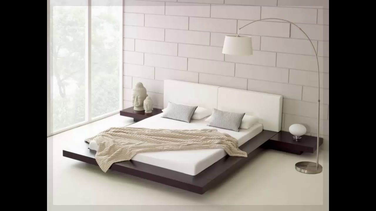 lampen fuer schlafzimmer design youtube. Black Bedroom Furniture Sets. Home Design Ideas