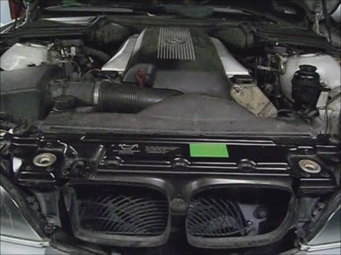 Bmw M62 Engine Vacuum Diagram | Online Wiring Diagram