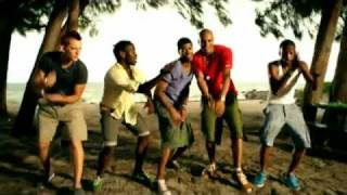 MOHOMBI - BUMPY RIDE [CLIP OFFICIEL HQ]