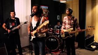 Hero - nickelback (sound road live cover)