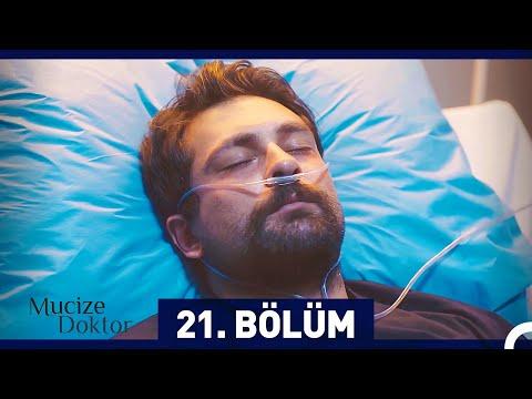 Mucize Doktor 21. Bölüm