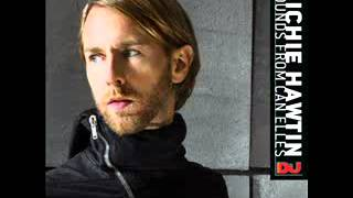Richie Hawtin - Sounds From Can Elles full mix