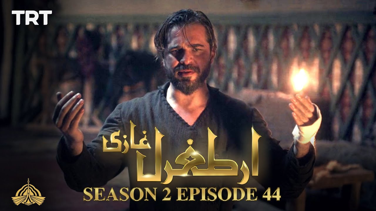 Ertugrul Ghazi Urdu - S02E44