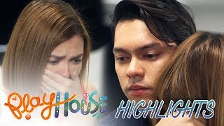 Playhouse: Harold accepts that he and Patty are just friends | EP 111