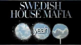 Swedish House Mafia Ft. John Martin - Don